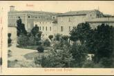 Rimini, Piazza Ferrari, ca. 1900